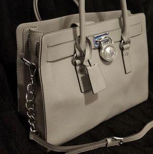 Michael Kors Bags Jet Set Large Snap Pocket Tote Poshmark